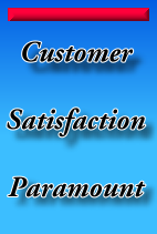 customer satisfaction paramount